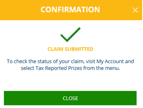 Prize Claiming | New Hampshire Lottery