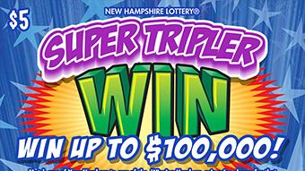 New Hampshire Lottery
