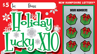 In-Store Games | New Hampshire Lottery