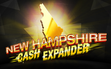 New Hampshire Cash Expander